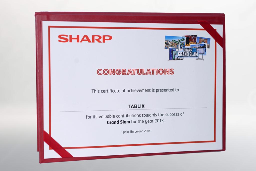 sharpone